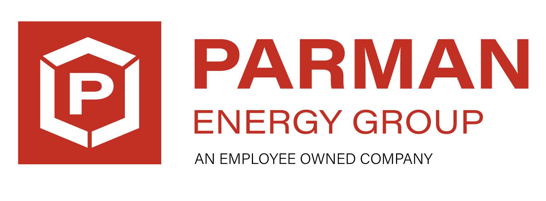 PARMAN Energy Logo